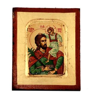 San Cristoforo 17396
