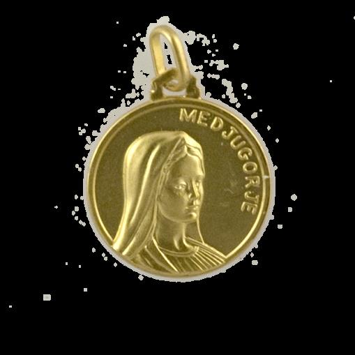 687 Madonna di Medjugorje
