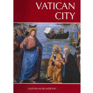 libro VATICAN CITY